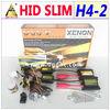 XENON HID H4-2 SLIM AC