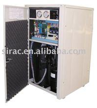 geothermal heating heater,water to water heat pump