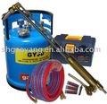 Innovador oxicombustión- combustible antorcha de corte-------- gasolina de corte de la antorcha