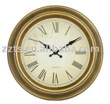 classical Antique Plastic Wall clock