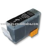 Compatible color Ink Cartridge for Canon BCI-8Bk