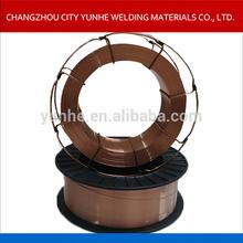 Quality-Assured AWS A5.17 EM12K Welding Wire