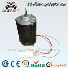 rotary AC coffee grinder motor 300w