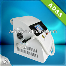 portable microcurrent facial beauty machine IPL RF