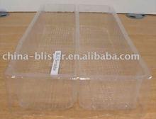 PVC soft tray