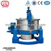 Three-column Scraper Bottom Discharge Industrial Centrifuge