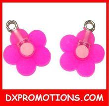 rubber custom zipper pull/decorative zipper pulls/cute zipper slider