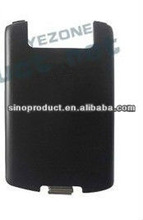 Mobile Phone back cover for blackberry curve 8900/cell phone housing/high quality/yezone