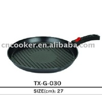 Non-stick removable handle Frying pan
