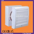 6 inç oto deklanşör egzoz fanı havalandırma fanı pencere fanı mutfak fan