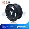 6.0-16 for tire 7.50R16 wheel trailer rim for Iveco/Hino