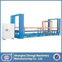EPS Automatic Block Cutting Machines (QGH) building material machine block making machine