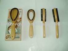 hot and high quality cloth brush & wooden cloth brush japan brush