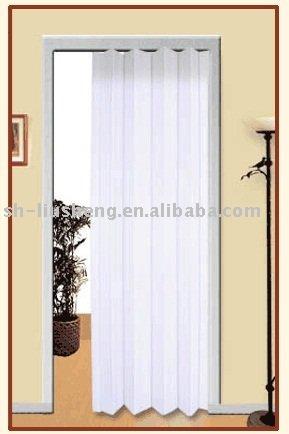 Folding doors cheap plastic folding doors interior for Cheap interior doors