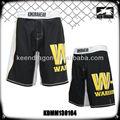 homens de boxe mma shorts luta de equipamentos