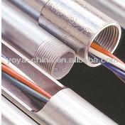 Electrical Steel galvanized Rigid Conduit
