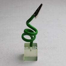 pen memo holder