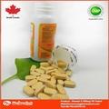 alta qualidade gmp saúde 500mg vitamina c time release pílulas