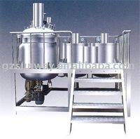 high Shear homogenizer emulsifier Mixer