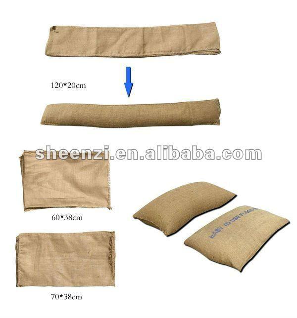 D 39 urgence de sacs de sable contr le des inondations de sacs de sable tr - Inondation sac de sable ...