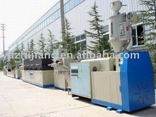PP strapping band production line and plastic packing band production line