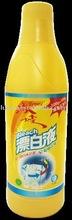 Bleaching Liquid cleaning detergent bleach
