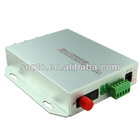 Digital Video Converter, Video Optical Transceiver SNMP Converter