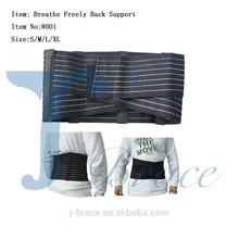 Breathable Elastic Back Support Belt