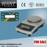 digital balance specifications