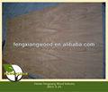 3.3mm teak phantasie sperrholz mit eukalyptus-kern