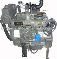 Factory price new 50kw inboard marine diesel engine for sale