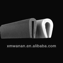 Soft PVC furniture accessories edge banding strip