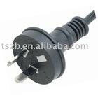 SAA approved plug