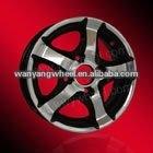 12 inch aluminium alloy wheels