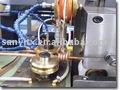 Máquina de cobre del soldador de la pipa