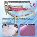 Hy-s-22 single- cabeça da máquina estofando, hy-s-24 de colchão que faz máquinas, hy-s-30 braço longo máquina de costura quilting