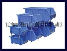 Plastic Stackable Bin Mold