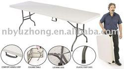 Plastic Foldable Table