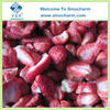 Sell Chinese Frozen Fruits IQF Strawberry dices high quality