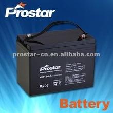 Lead Acid Battery 6V 180Ah (BT)