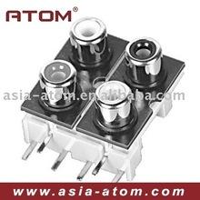 RCA Connector 410