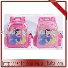 popular gift backpack bag fashion 2012 children's school bag