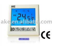 Network Thermostat/ remote control/CE