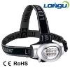 LY-8301-8L LED Head lamp CE ROHS