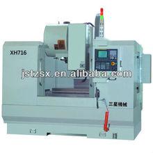 CNC vertical high speed machine center (XH716)