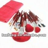 Professional Cosmetic Powder brush , Makeup Brush set , Beauty Brush Kit