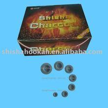 apple flavor shisha charcoal