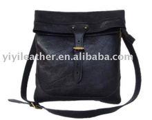 11887-Leather handbags manufacture,customize handbags,men leather shoulder bag