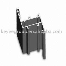 Batente da porta de alumínio