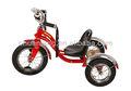 bebê de retro clássico triciclo